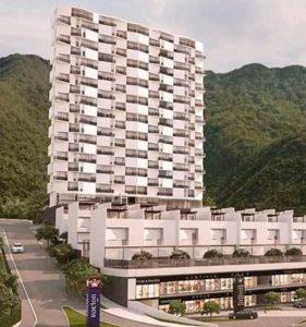 Departamento en Renta $25.000 *Torre la Nación Valle Oriente