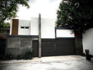 Casa de Venta Col. del Valle $12´860,000 *Sector Fátima